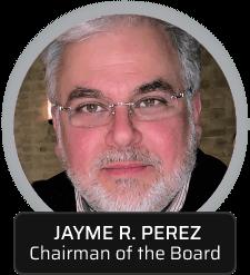 jayme Rodrigo Perez - Chairman of the Board TreeBR