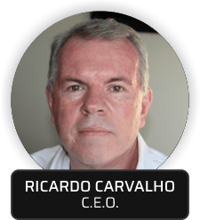 Ricardo carvalho - C.E.O. of TreeBR